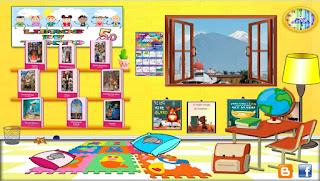 salon virtual libros quinto sep