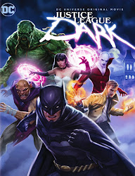 Justice League Dark pelicula online