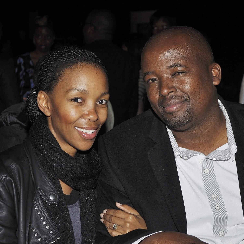 Nhlanhla and TK Nciza
