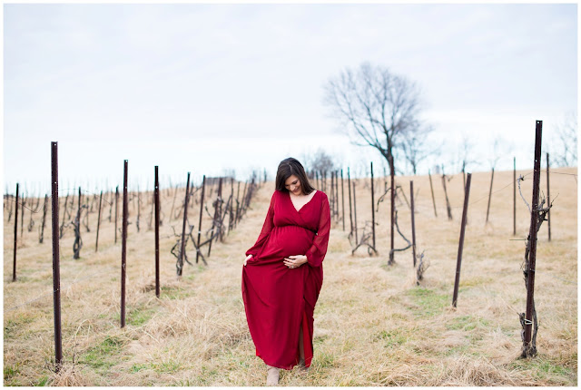Outdoor Maternity Photos, Burgandy, Wheat, Pinkblush Maternity