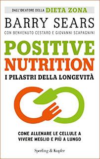 Positive Nutrition Di Barry Sears PDF