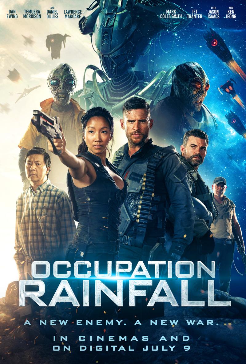 operation rainfall poster