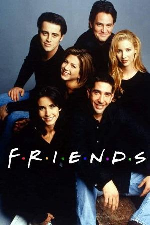 Friends Season 6-7-8-9 Download 480p