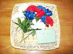 Memorial Day Flower Arrangements