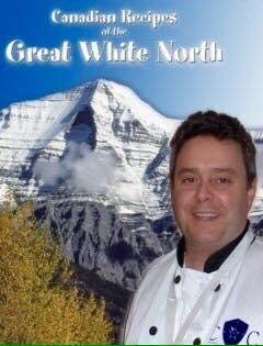 Canadian Great White North Chef Bari