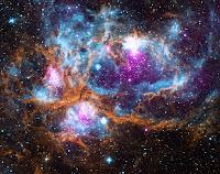 Star-Forming Region NGC 6357
