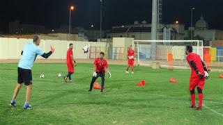 توقيت وموعد مشاهدة  مباراة الاهلي و الحزم ضمن الدوري السعودي والقنوات الناقلة