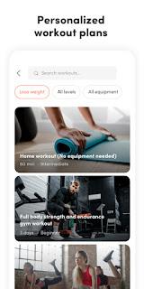 VirtuaGym Fitness Pro Mod