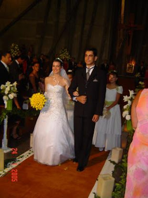 Marido e Esposo