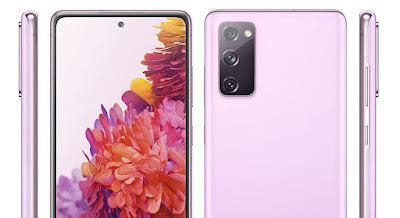 سامسونج جالاكسي Samsung Galaxy S20 FE 5G