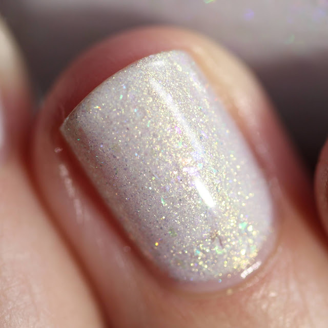 Girly Bits Buttcoin swatch