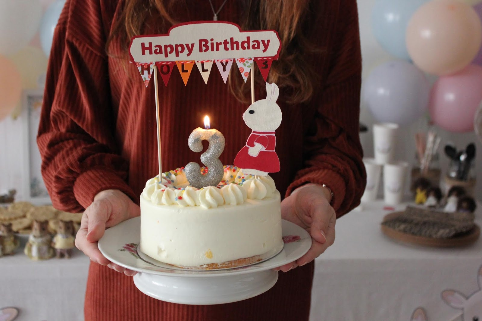 24 x personnalisé tigre fête d/'anniversaire cupcake comestibles toppers gâteau merci