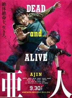 Daftar Anime Live Action Terbaik