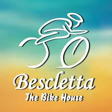 bescletta bike shop logo