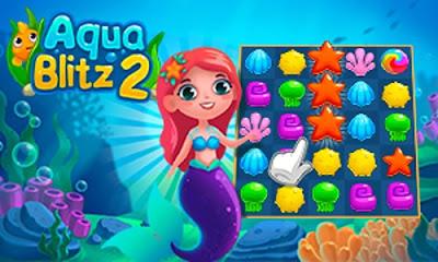 Aqua Blitz