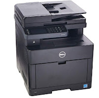 Dell H625CDW Printer Driver And Software Downloads