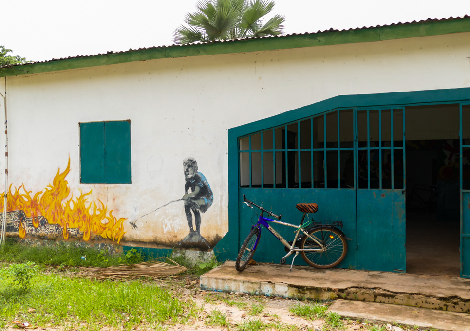 Things to do in the Gambia