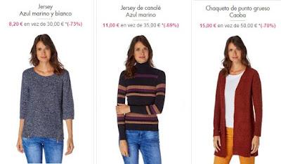 jerseis y chaquetas economicas