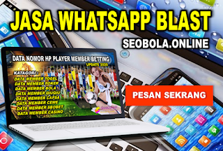 Jasa Whatsapp Massal | Seobola.online