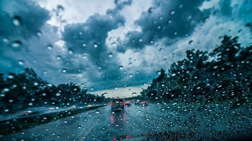 Cyprus Weather Today: More rain expected with increased clouds
