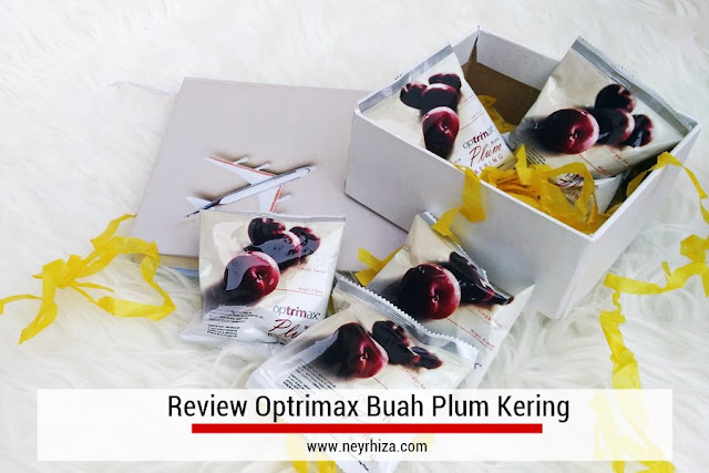Review Optrimax Buah Plum Kering