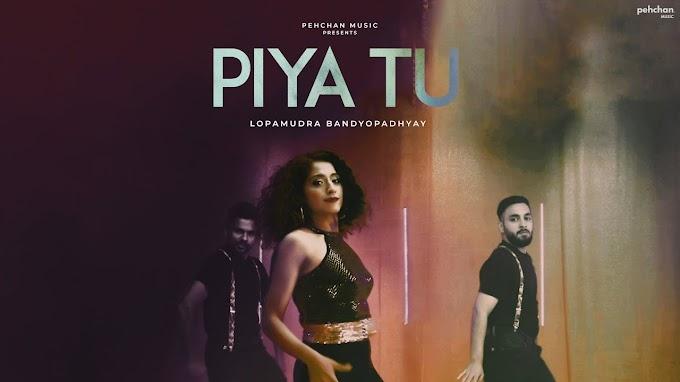 PIYA TU AB TO AJA LYRICS | Lopamudra Bandyopadhyay | Lyrics Over A2z