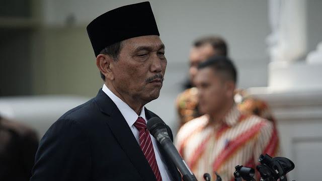 Sudjiwo Tedjo: Mereka yang Tak Mau Menunda Pilkada Tidak Yakin Kemampuan Pak Luhut?