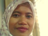 Rohyati Sofjan , Contoh Blogger Wanita Indonesia yang Penuh Semangat