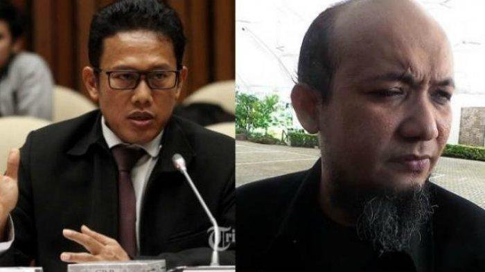 Novel Baswedan Akhirnya Bongkar Kelakuan Brigjen Aris Budiman, Simak Wawancara Eksklusif Ini