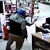 Vídeo mostra ação dos assaltantes na unidade da Coopatrigo de Garruchos