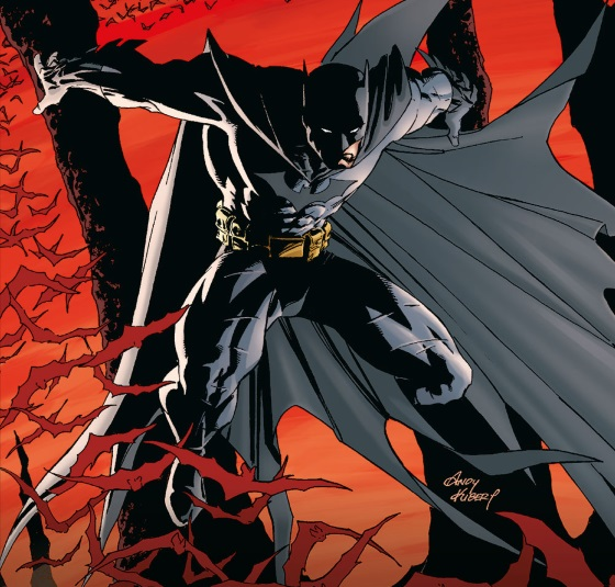 Batman e Hijo, de Grant Morrison