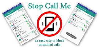 تحميل تطبيق Stop Call Me Community Call Blocker 1.9.4.apk حظر المكالمات غير المرغوب فيها