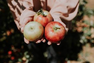 Apples,morningdiet
