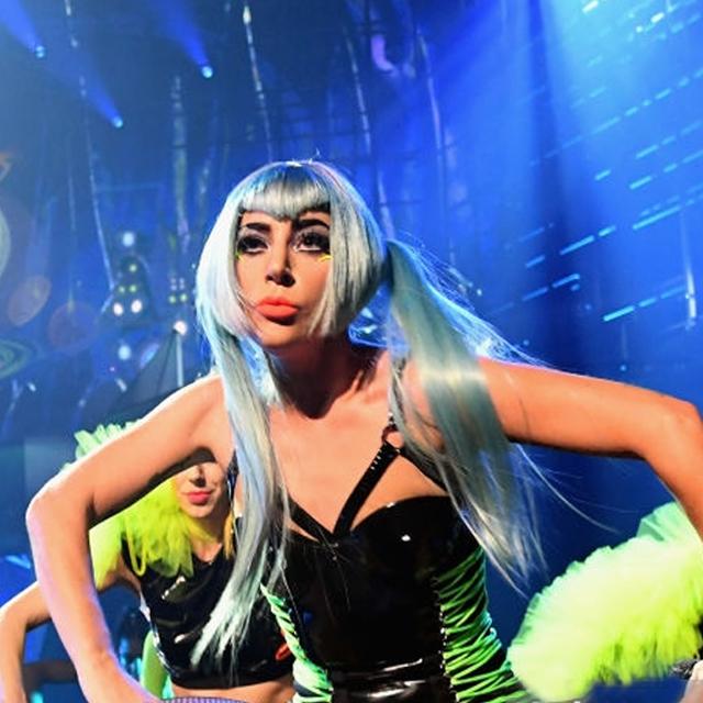 Lady Gaga Premieres Her First Las Vegas Residency