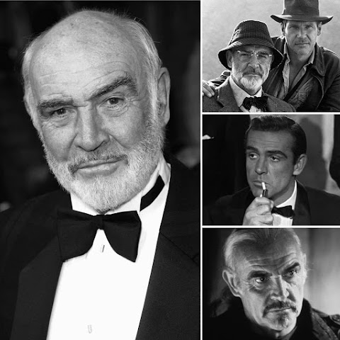 Sean Connery (1930-2020): Actor escocés
