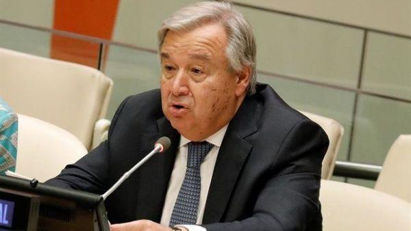 ONU apoya cita para solucionar situación política en Venezuela