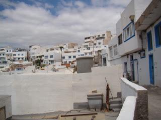 Noreste de Gran Canaria, primer día