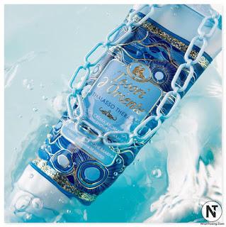 Sữa tắm nước hoa Thalasso Therapy Tesori D'Oriente 250ml