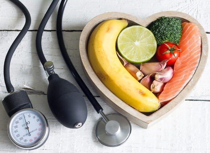 How to lower blood pressure immediately