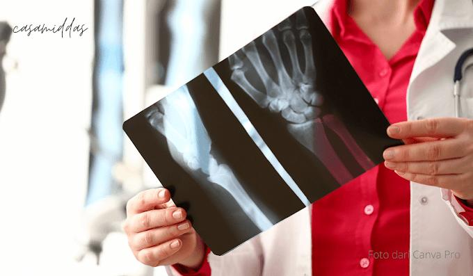 Lakukan 6 Rutinitas Ini untuk Hindari Gangguan Kesehatan Tulang di Hari Tua