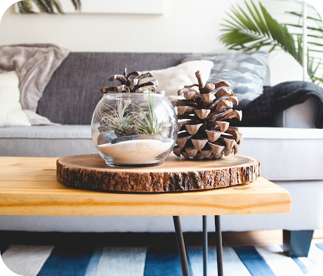 seasonal decorating winter