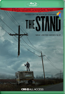 The Stand (2021) Miniserie AMZN [1080p Web-DL] [Latino-Inglés] [LaPipiotaHD]