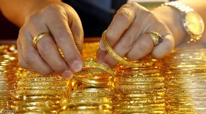 Harga Cincin Emas 24 Karat Hari Ini Di Medan Berita Harian Emas 24 Karat Terbaru Hari Ini Kompas Com Baru Tempat Pinjam Uang