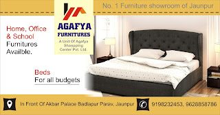 *#AgafyaFurnitures | #Exclusive #Indian_Furniture_Show_Room | Mo. 9198232453, 9628858786 | #अकबर_पैलेस के सामने, #बदलापुर_पड़ाव, #जौनपुर — 222002*