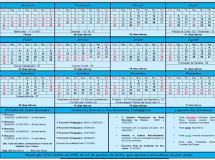 DONA INÊS/PB. Confira calendário de aulas na rede municipal