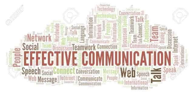Seni Komunikasi: Tips Komunikasi Efektif