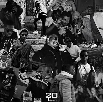 Twenty20 - Twenty Al Rab