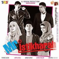 Lirik Lagu Amyra Rosli Istikhrah Cinta (Feat Cristina Suzanne)