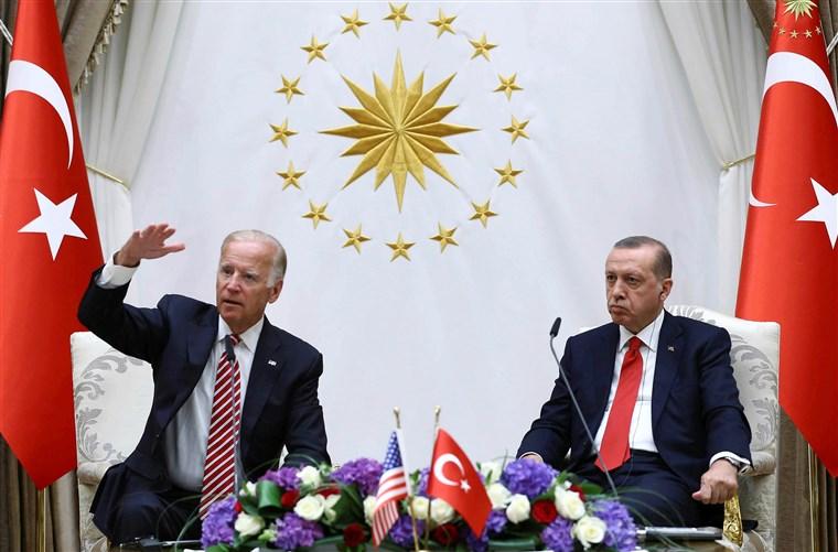 Δεν συμφέρει ΗΠΑ και Τουρκία «να τα σπάσουν»