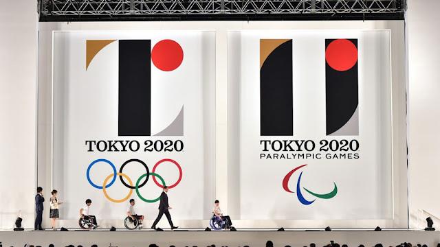 Tokio 2020 presenta sus logotipos